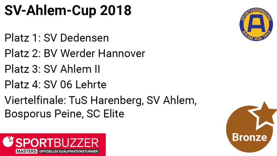 SV-Ahlem-Cup 2018