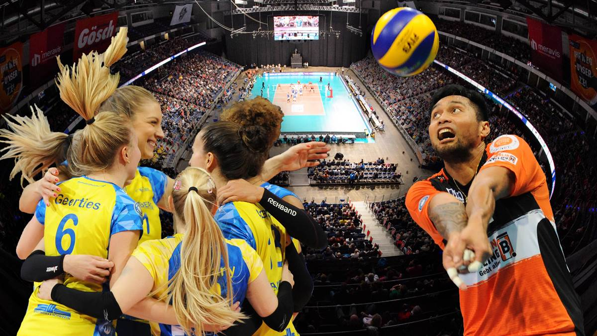 Volleyball Hannover