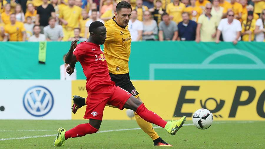 RB Leipzig Rule Out Selling Naby Keita To Liverpool Early