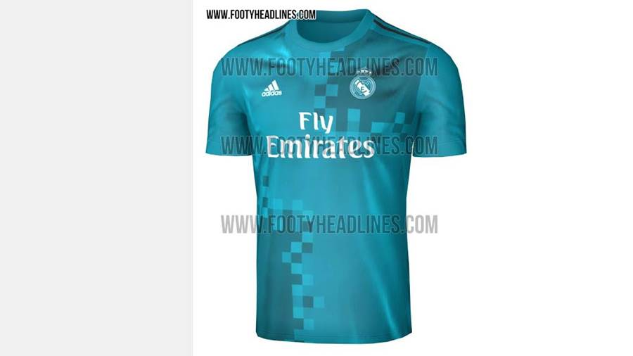 Real Madrid – Ausweich