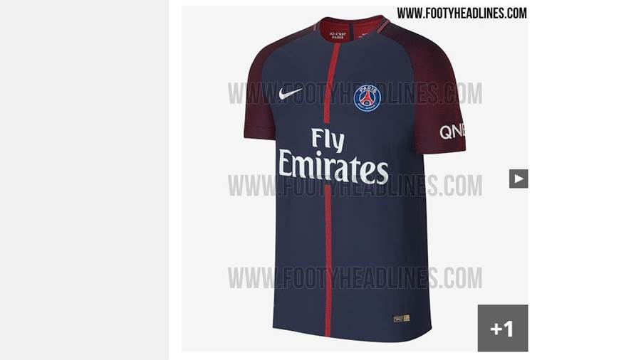 Paris Saint-Germain – Heim