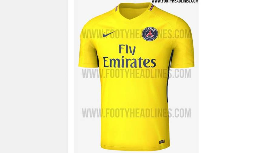Paris Saint-Germain – Auswärts