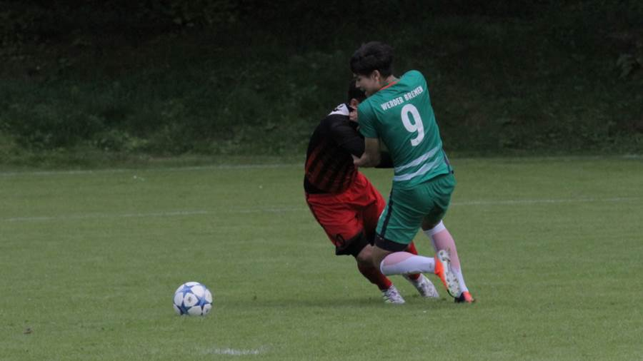 3. Dodenhof-Cup - FC Union 6015