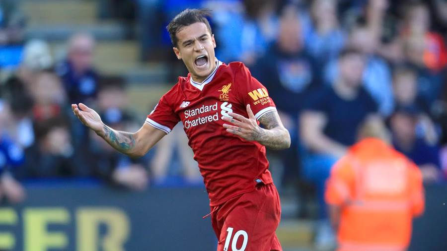 Philippe Coutinho (FC Liverpool)