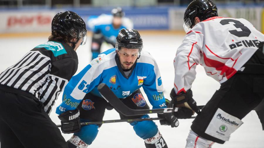 Alexander Zille (Icefighters #52)