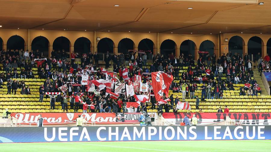 AS Monaco - RB Leipzig (Imago) (2)