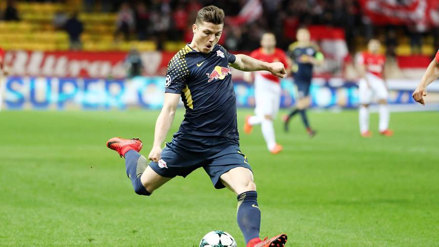 AS Monaco - RB Leipzig (Imago) (7)