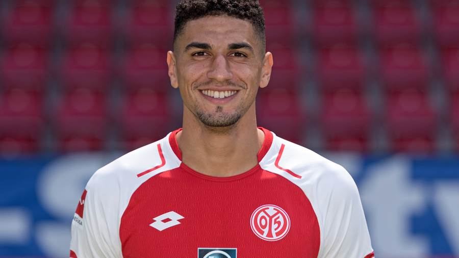 Verteidigung: Leon Balogun (1. FSV Mainz 05) - geboren in West-Berlin