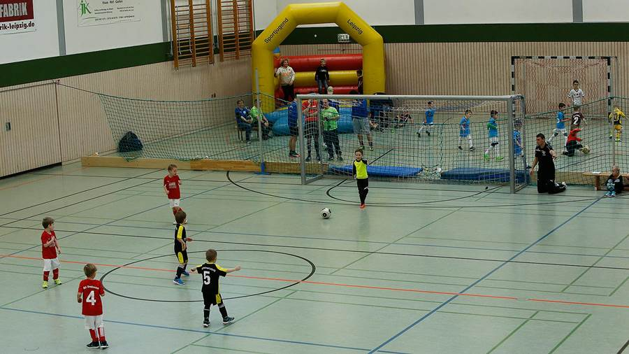 Bambini-Turnier beim AOK Cup 2017 (@ Dirk Knofe) (51)