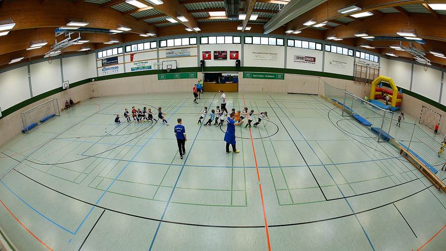 Bambini-Turnier beim AOK Cup 2017 (@ Dirk Knofe) (53)
