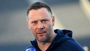 Pal Dardai (Trainer Hertha BSC):