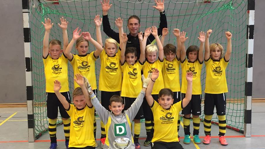 Burgdorfer Herbstcup 2016
