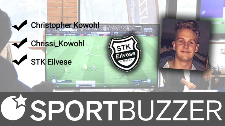 1. Christopher Kowohl (AS Monaco): 18 Punkte, 35:10 Tore (7 Spiele)