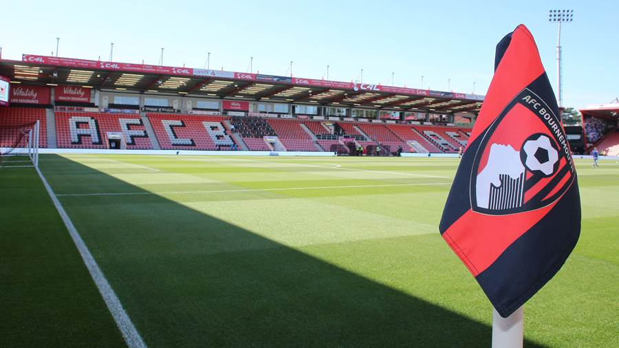 Dean Court: AFC Bournemouth