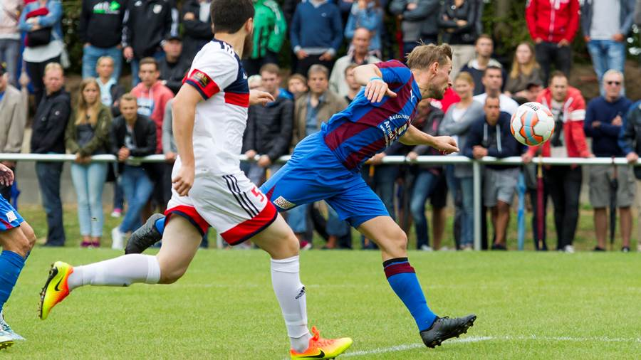 Derby: Eutin 08 besiegt die