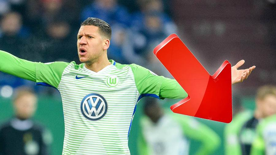 Jeffrey Bruma: 6 Millionen Euro - minus 1 Million (-14,3%)