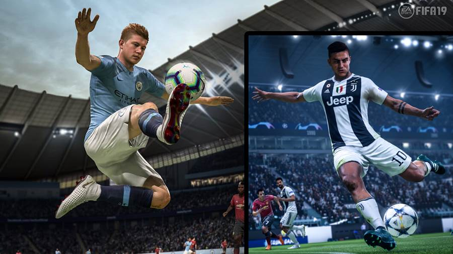 FIFA 19 Preview: Starkes Gameplay, neue Features
