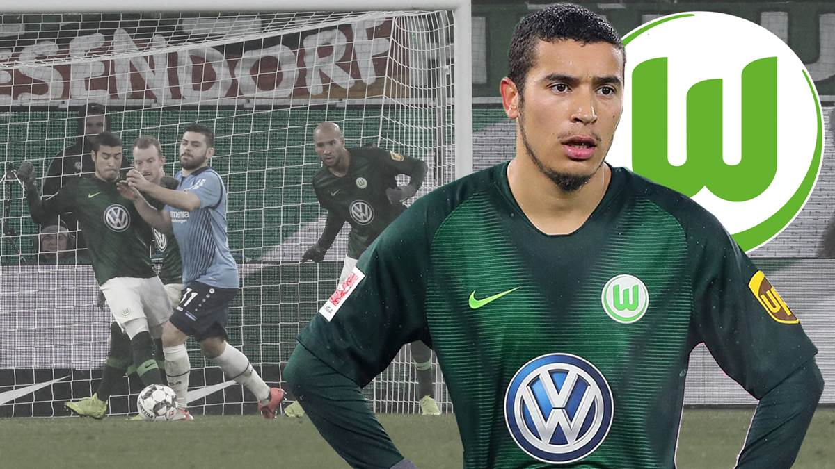 William Vfl Wolfsburg
