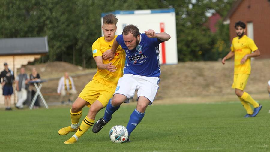 Foto: Lea Rebuschat, Wolters-Cup, Rothemühle, Herren, Lehndorfer TSV- MTV Gifhorn