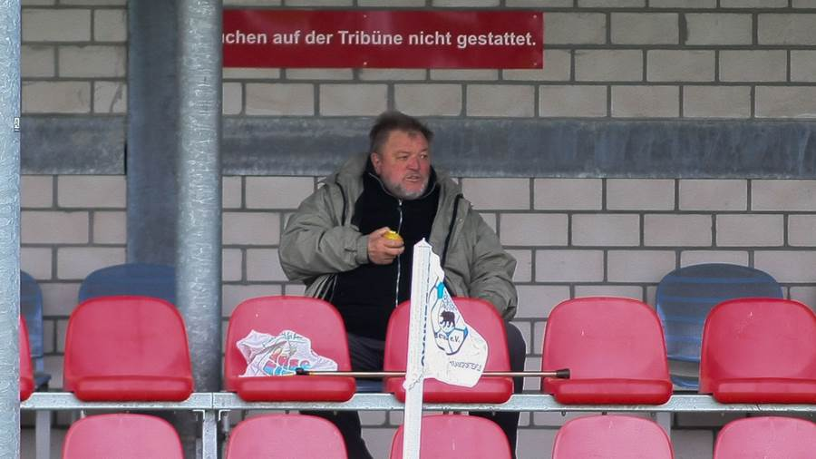 FSV Bernau besiegt den BSC Rathenow