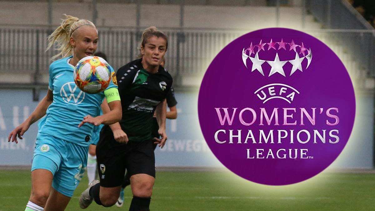 Champions League Der Frauen