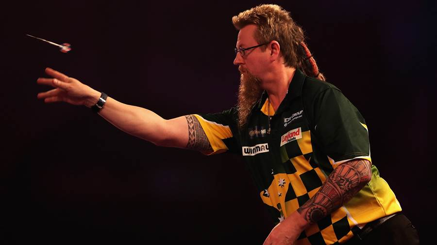 <b>Simon Whitlock</b>: