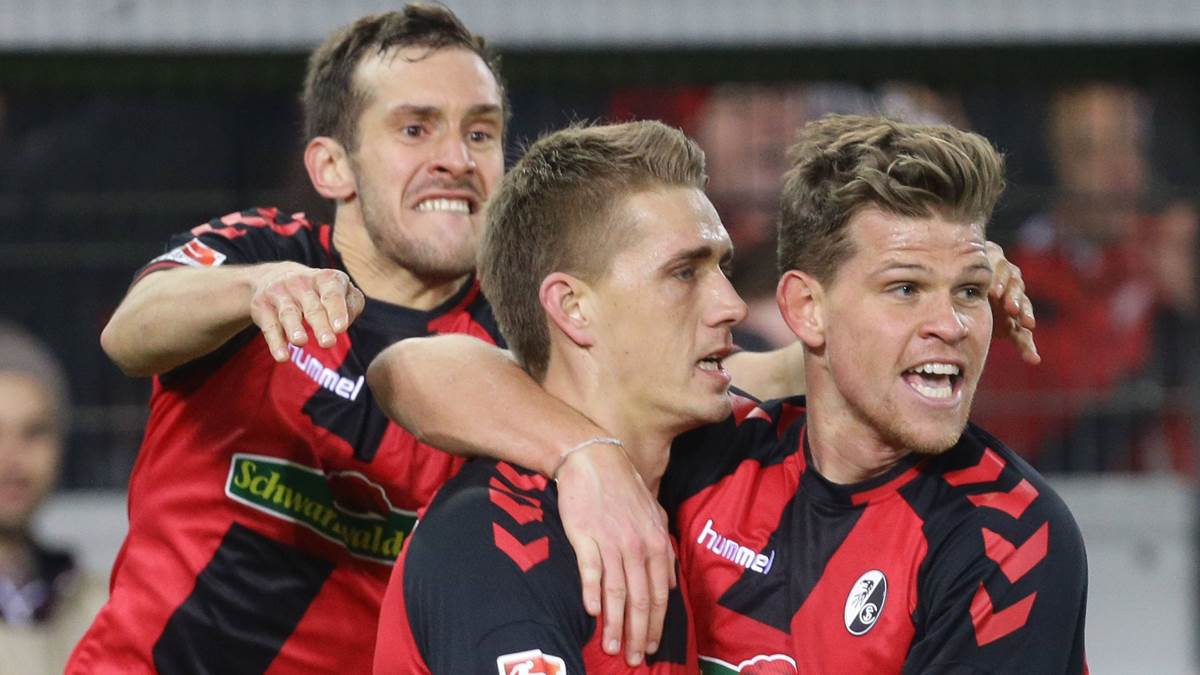 Freiburg Europa League Quali