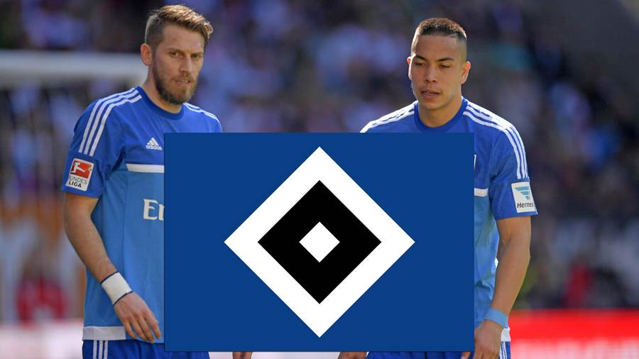 Die Transfers des Hamburger SV in der Saison 2017/2018