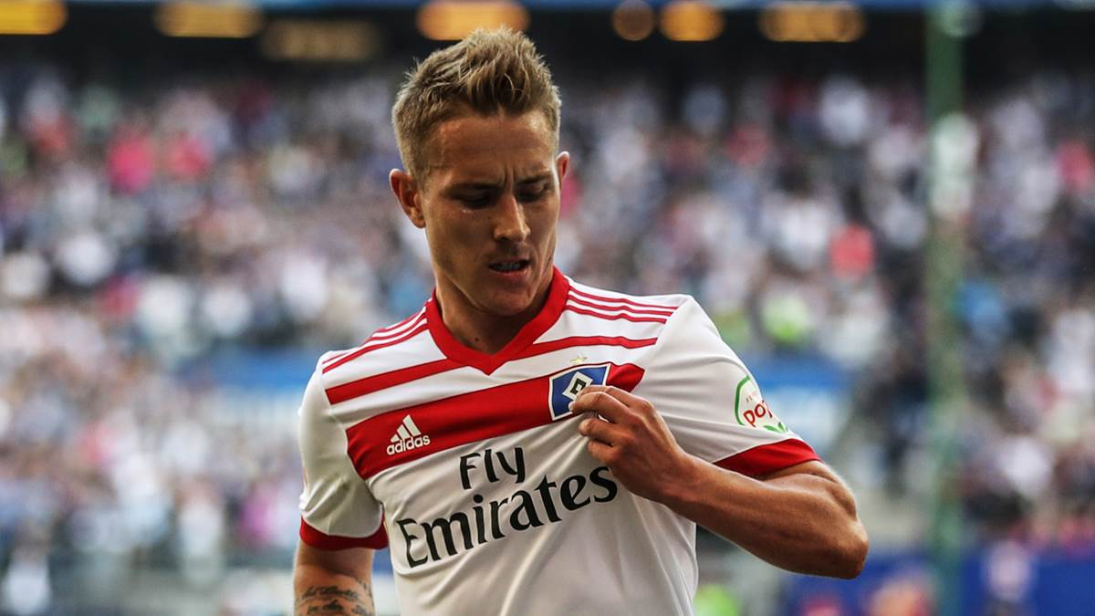 Lewis Holtby Facebook