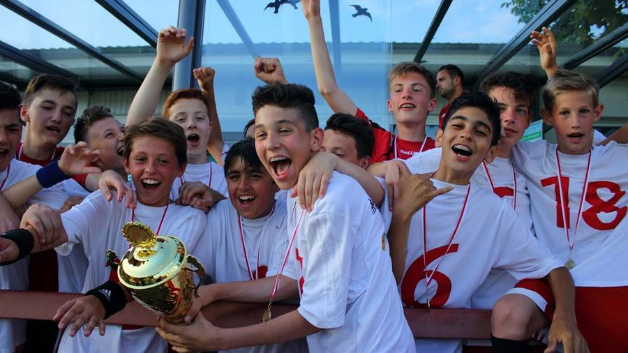 Hannover Airport Cup D-Jugend U13