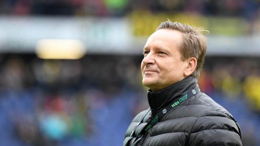 Horst Heldt im Interview: