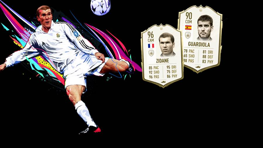 Fifa 20 Alle Ratings Der Neuen Icons In Fifa Ultimate Team