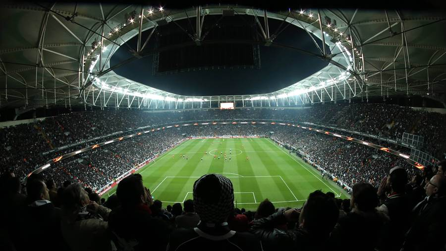 In der Vodafone Arena empfängt Besiktas Istanbul am 26. September RB Leipzig.