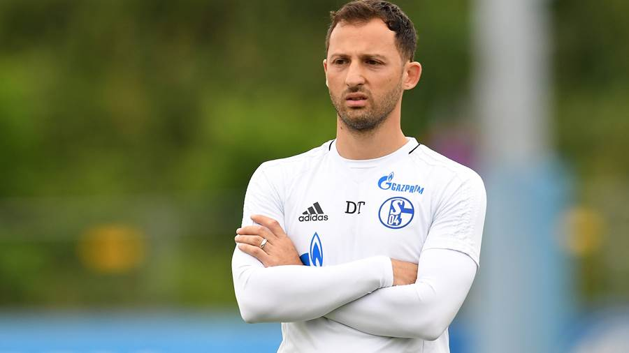 Domenico Tedesco, FC Schalke 04 – Quote 12.00