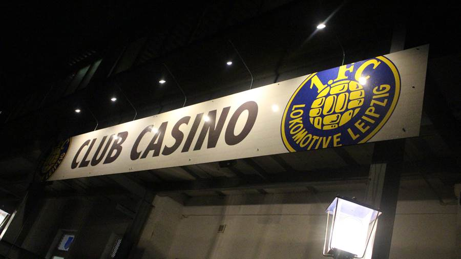 Das Loksche Club Casino