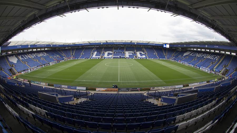 King Power Stadium: Leicester City
