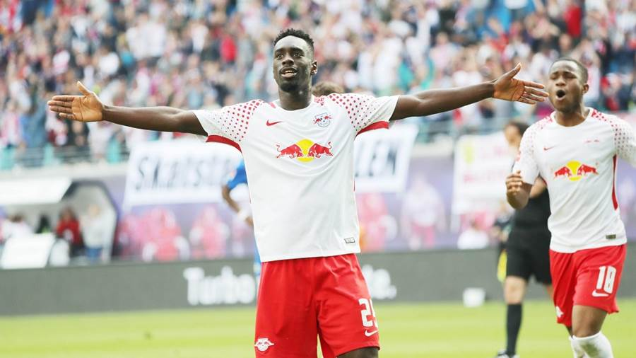 ST (29) Jean-Kevin Augustin: 20.000.000 Euro