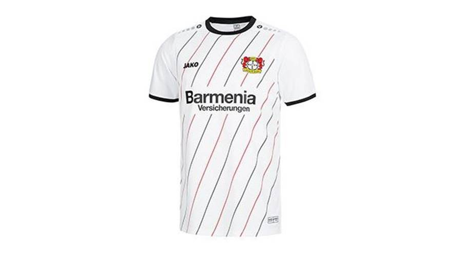 Bayer Leverkusen (international)