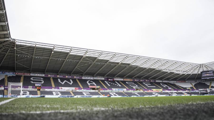 Liberty Stadium: Swansea City