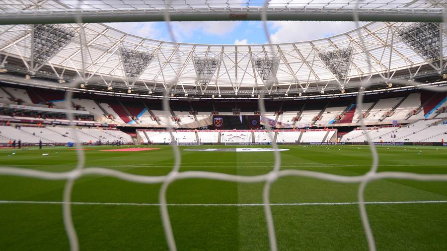 London Stadium: West Ham United