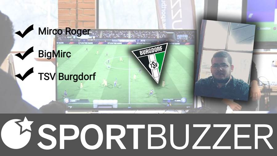 1. Mirco Roger (AC Mailand) - 16 Punkte - 25:10 Tore (7 Spiele)