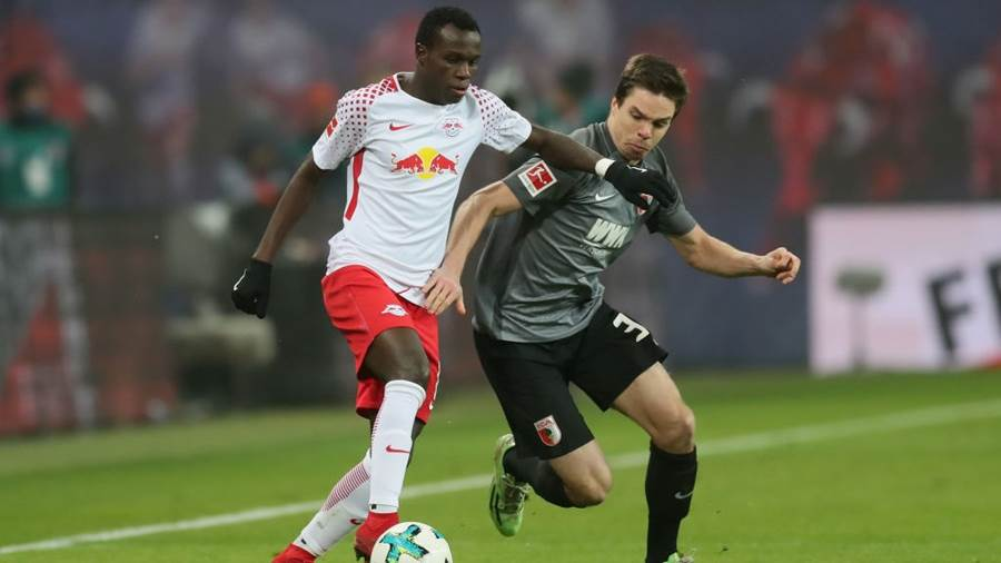 RB Leipzig - FC Augsburg (Getty Images) (14)