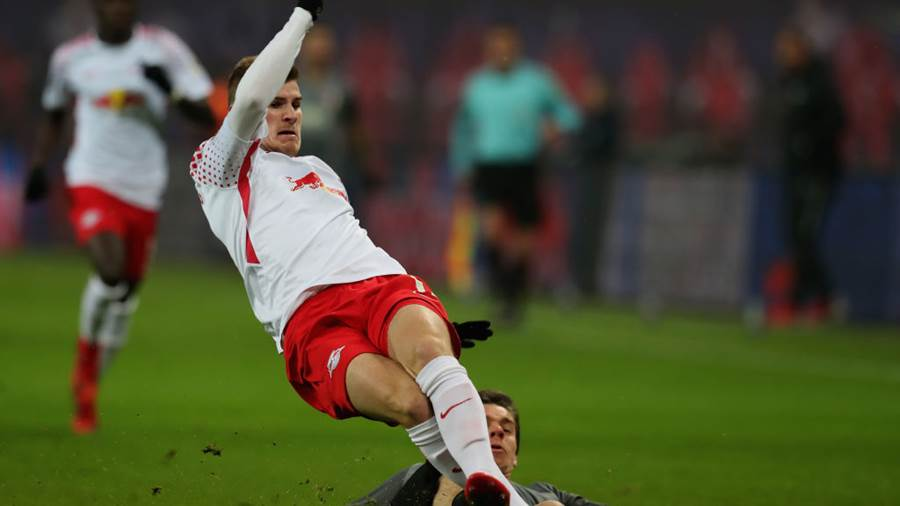RB Leipzig - FC Augsburg (Getty Images) (4)