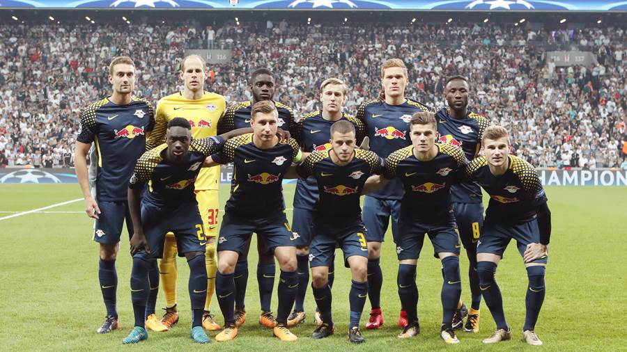 rb leipzig besiktas