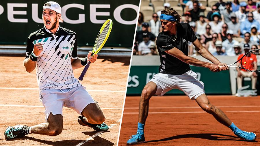 French Open Live Commentary English