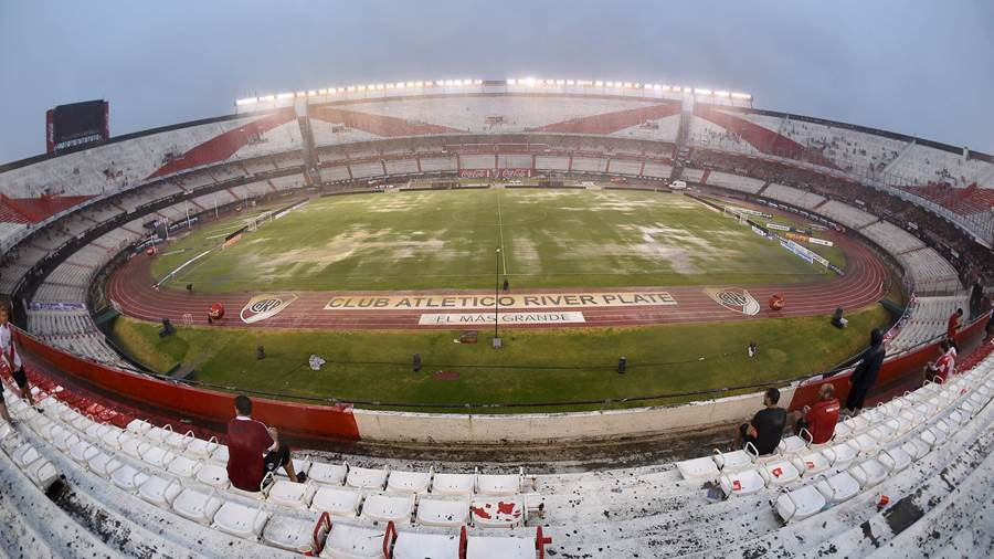 The Monumental: River Plate