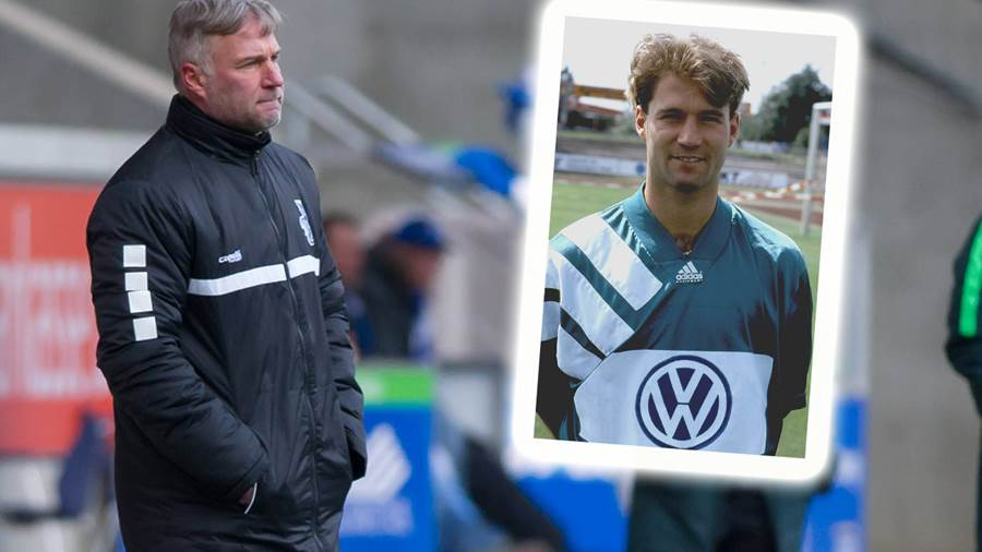 Trainer, Cheftrainer Thomas Gerstner (MSV Duisburg), Fussball, Allianz Frauen-Bundesliga, MSV Duisburg - SV Werder Bremen, *** Coaches Head Coach Thomas Gerstner MSV Duisburg Soccer Allianz Women Bundesliga MSV Duisburg SV Werder Bremen xobx