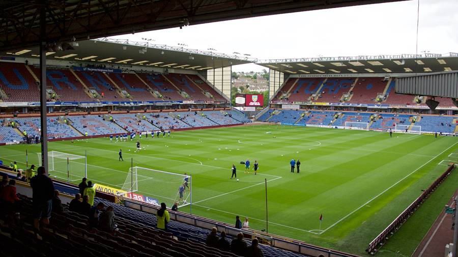 Turf Moor: FC Burnley