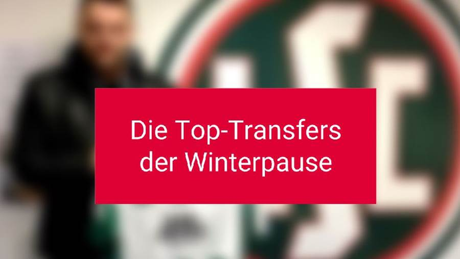 Video-Thumbnail Top-Transfers