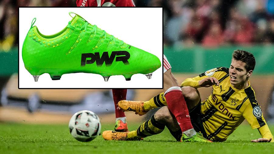 Julian Weigl: Puma evoPOWER Vigor 1